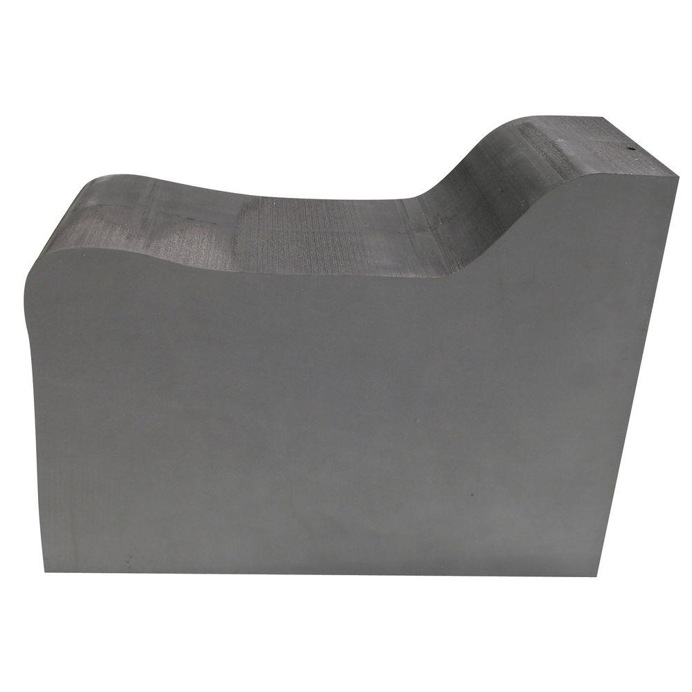 Padz 6-Inch Foam Canoe Pedestal