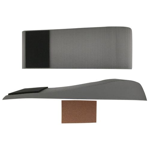 Image for Padz Canoe Foot Support Pads
