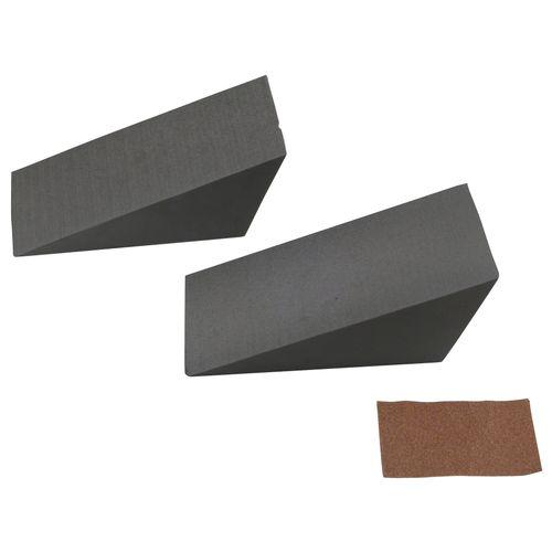 Image for Padz Canoe Toe Block