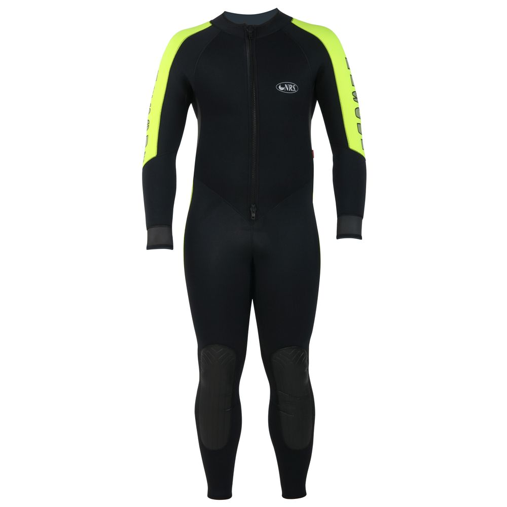 Image for NRS Grizzly Rescue Wetsuit