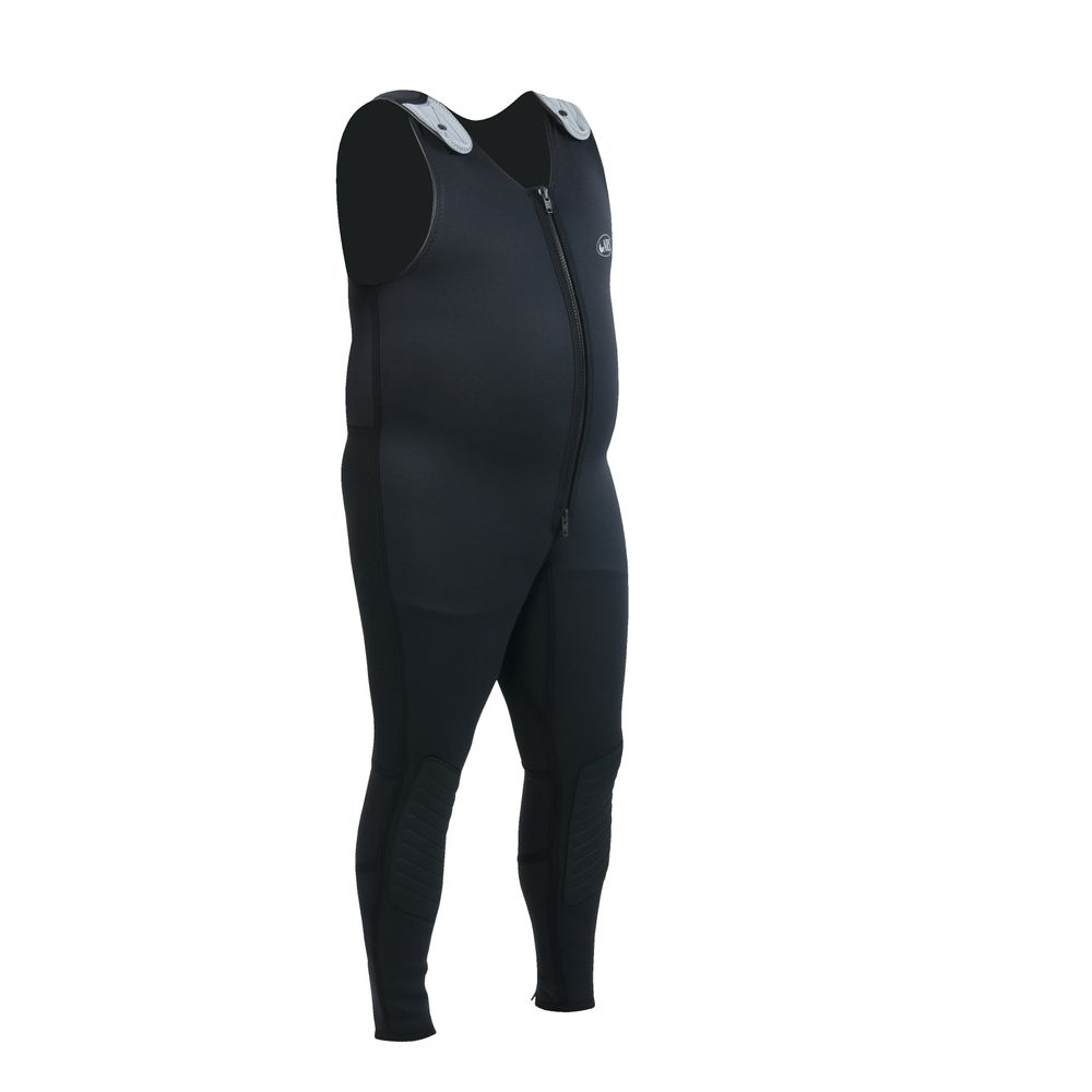 NRS 3mm Grizzly Wetsuit