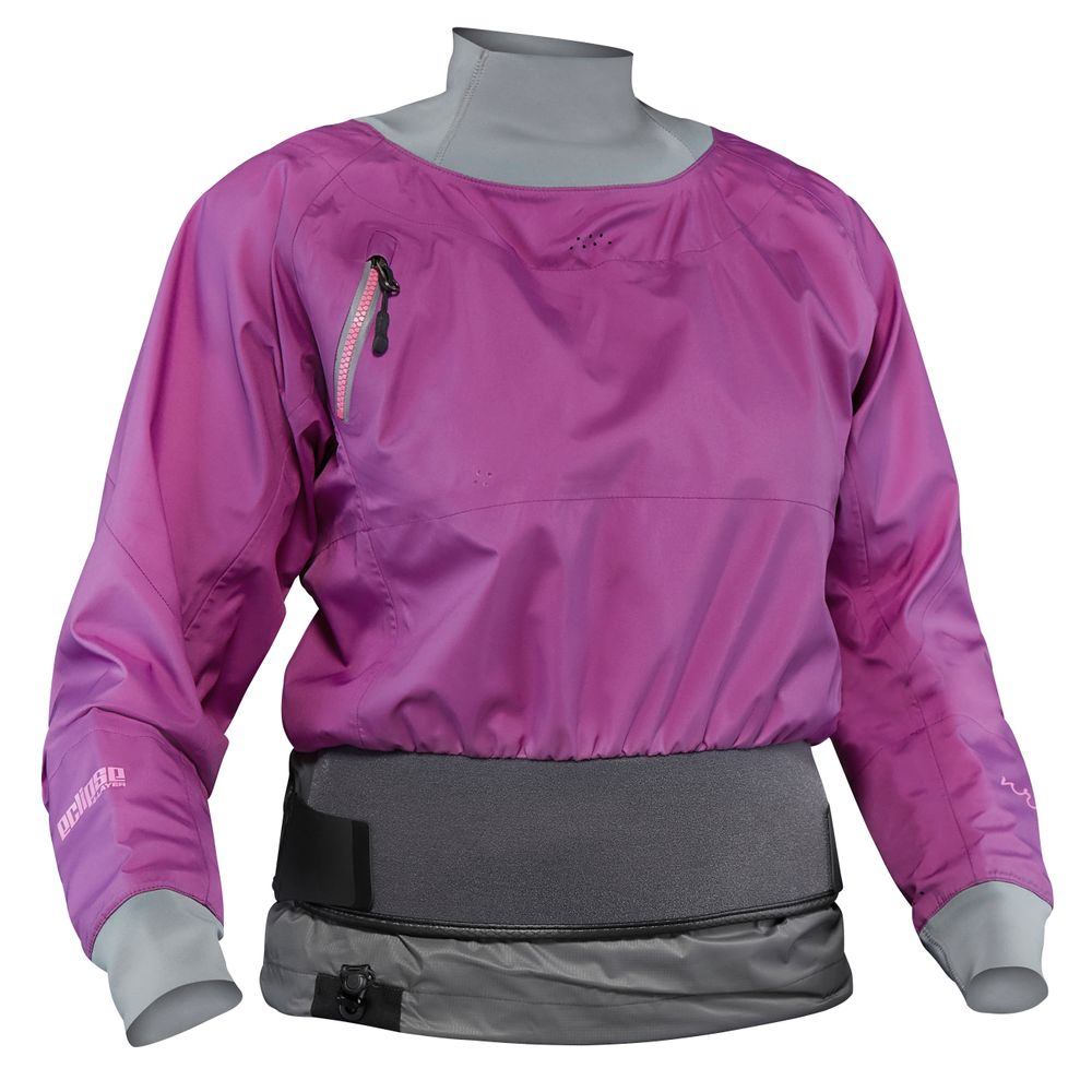 Image for NRS Women's Flux Dry Top (Used)