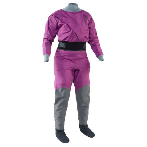 Image for NRS Women's Crux Drysuit - Closeout