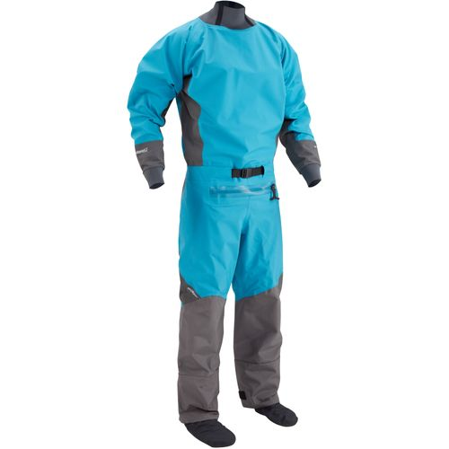 Image for NRS Men's Explorer Comfort-Neck Drysuit