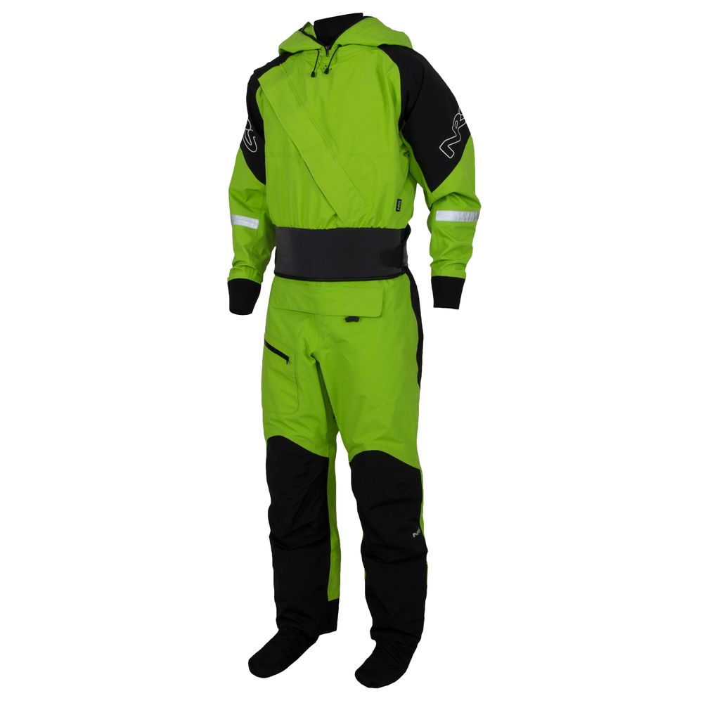 Image for NRS Navigator Paddling Suit (Used)