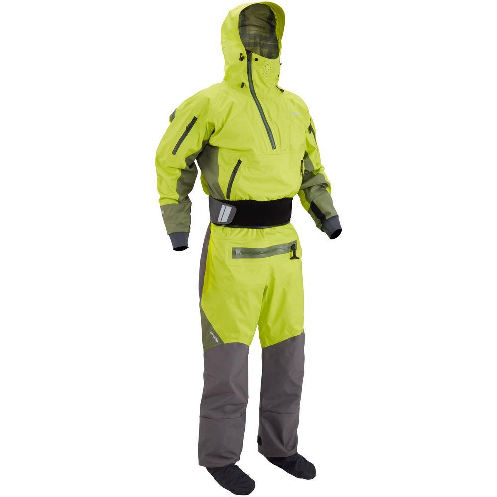 Image for NRS Navigator Comfort-Neck Drysuit