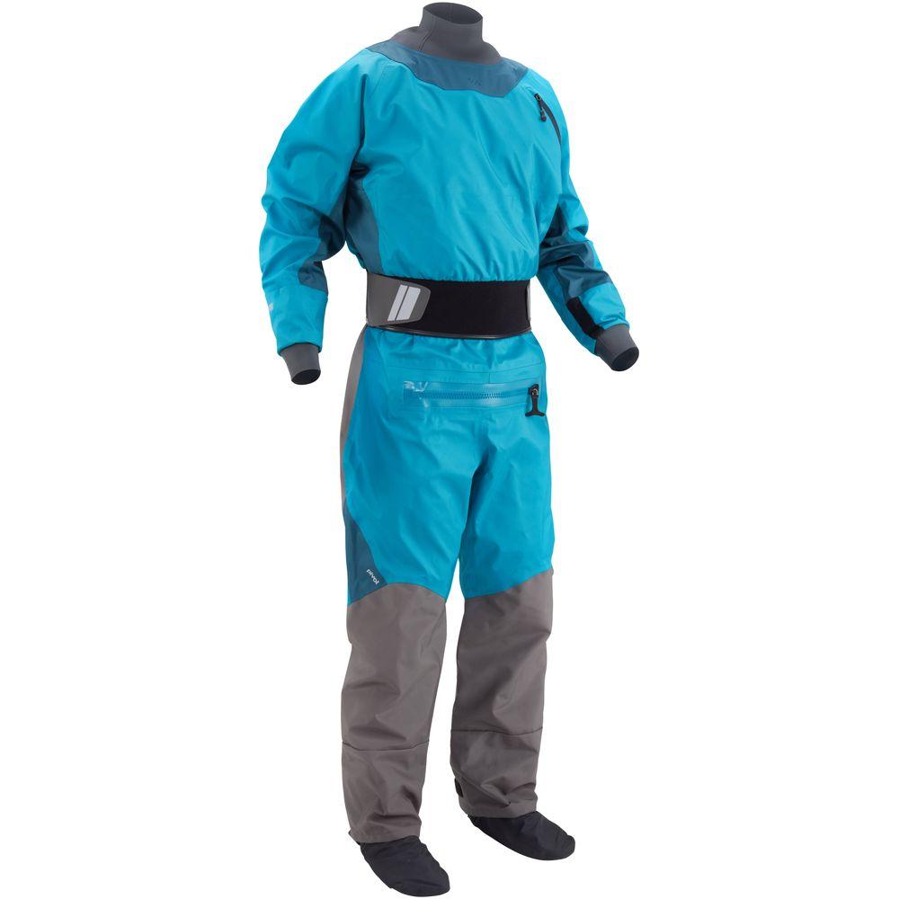 Image for NRS Men's Pivot Drysuit