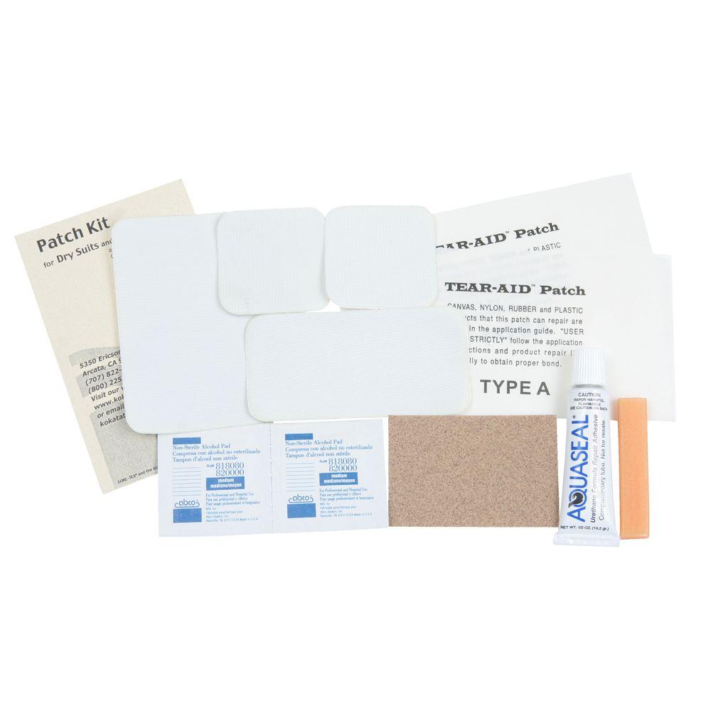 Kokatat Apparel Repair Kit