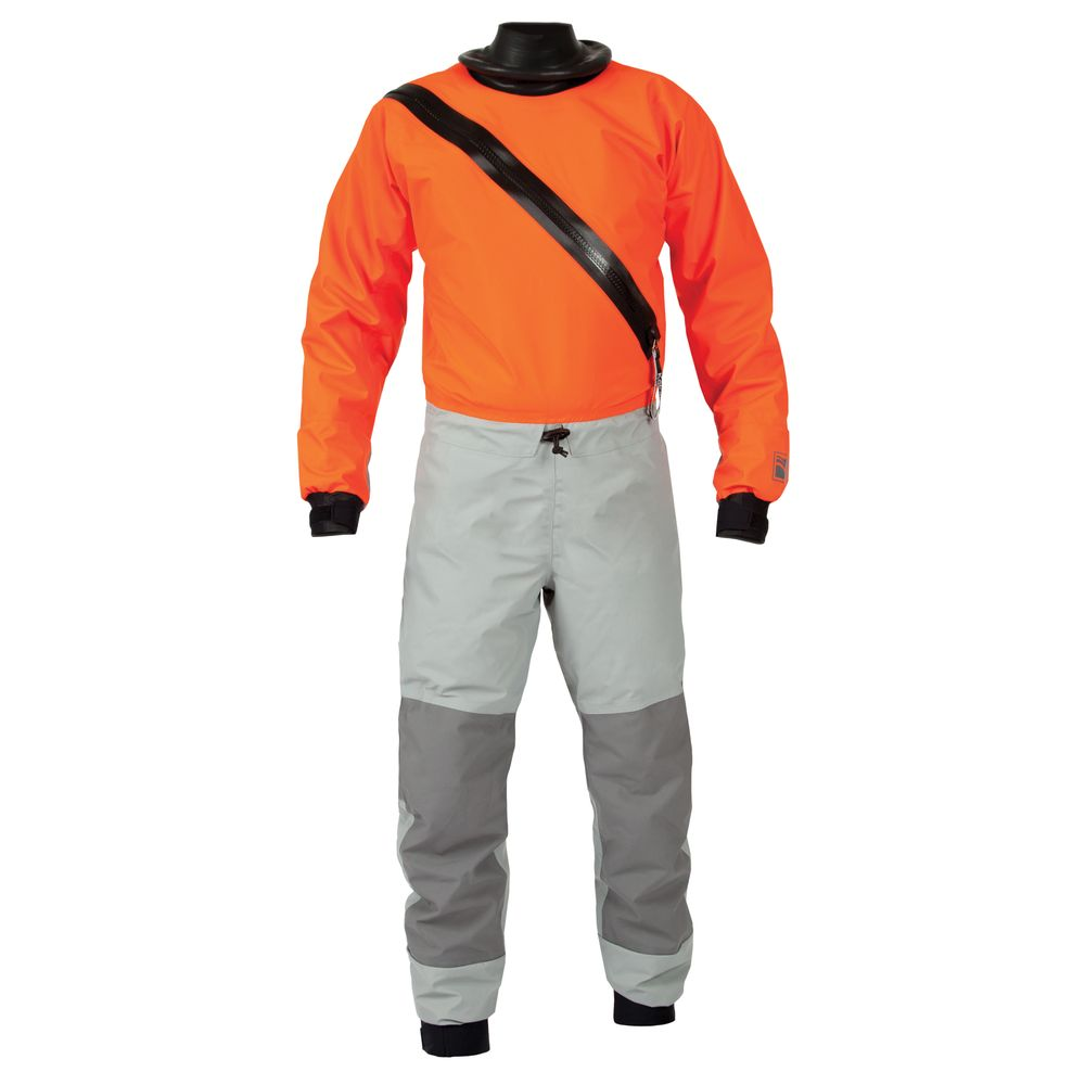 Image for Kokatat Men's Hydrus 3.0 Swift Entry Drysuit