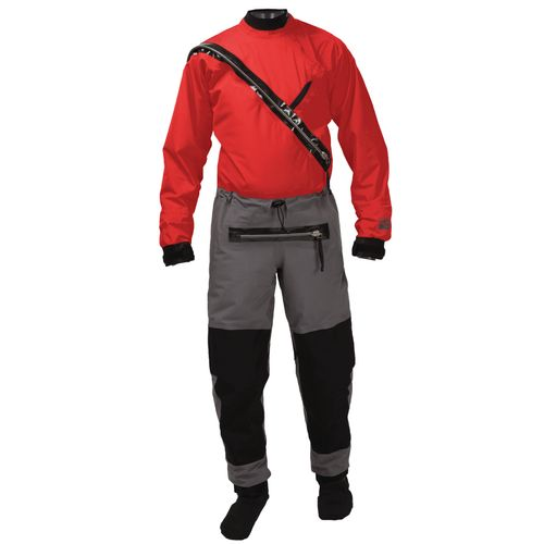 Image for Kokatat Men's Gore-Tex Front Entry Drysuit