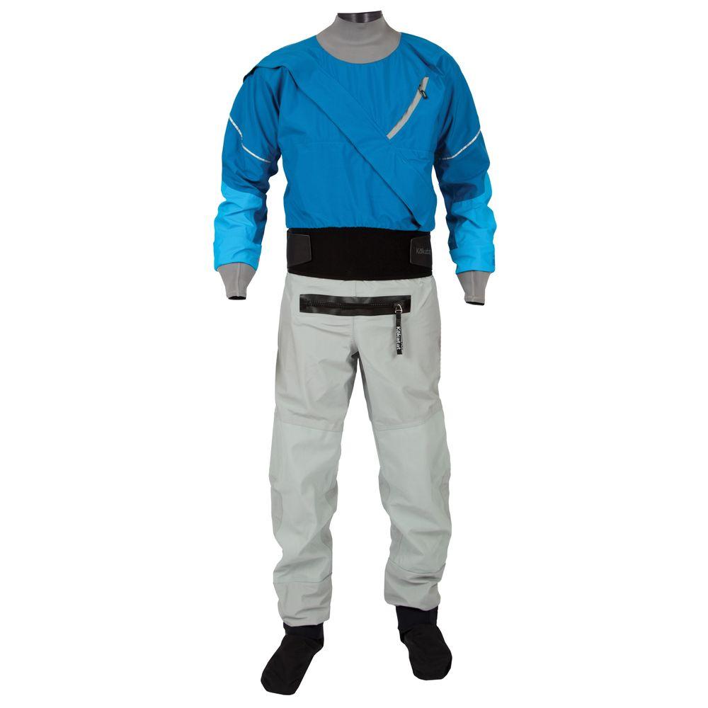 Image for Kokatat Men's Gore-Tex Meridian Drysuit