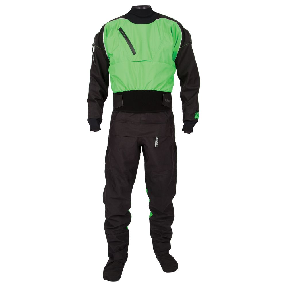 Image for Kokatat Men's Gore-Tex Icon Drysuit