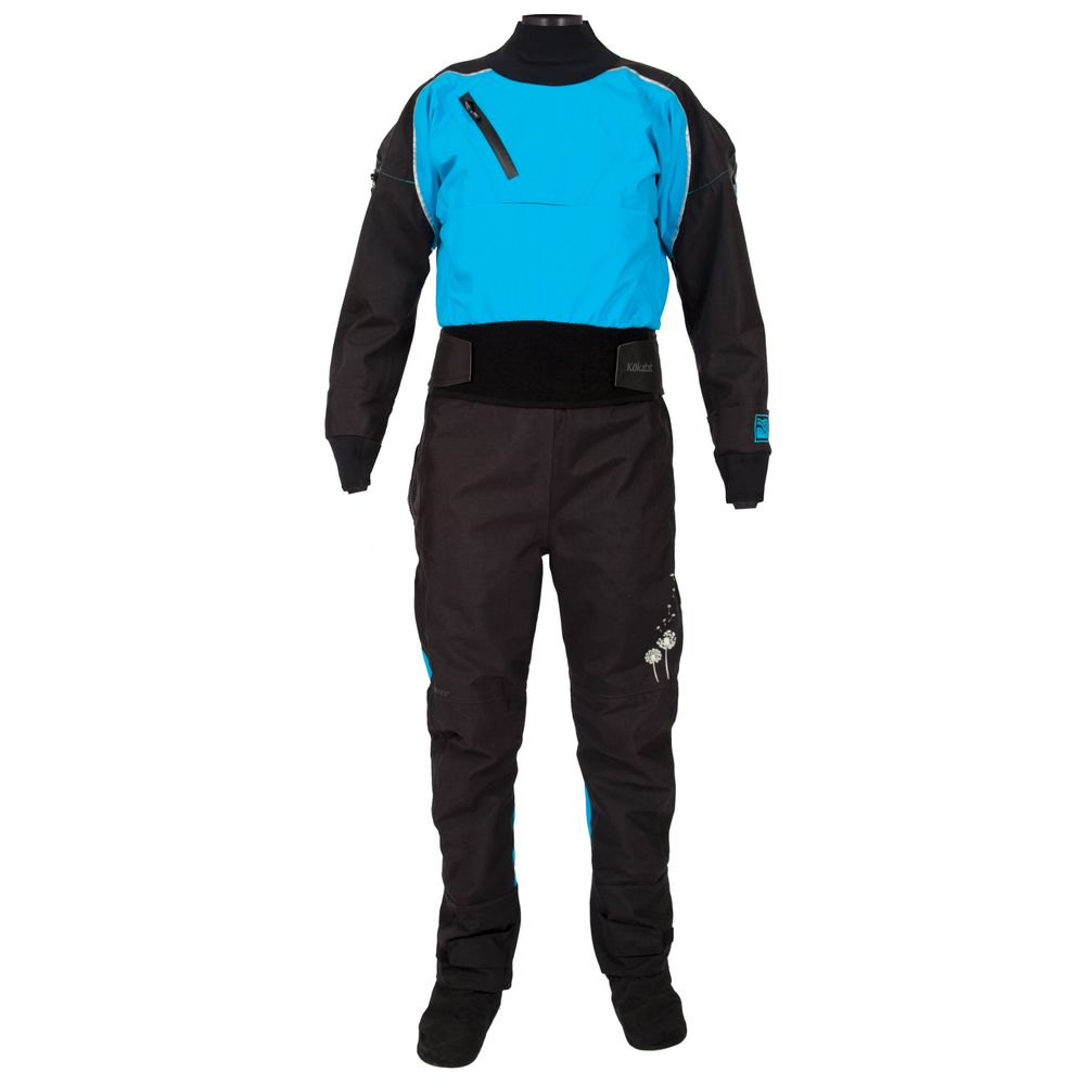 Image for Kokatat Women's Gore-Tex Icon Drysuit