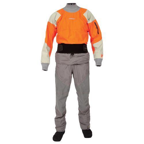 Image for Kokatat Men's Gore-Tex Idol SwitchZip Drysuit