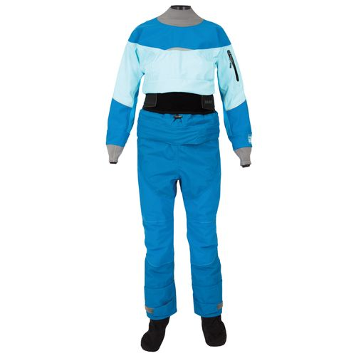 Image for Kokatat Women's Gore-Tex Idol SwitchZip Drysuit
