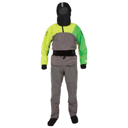 Image for Kokatat Men's Gore-Tex Radius SwitchZip Drysuit