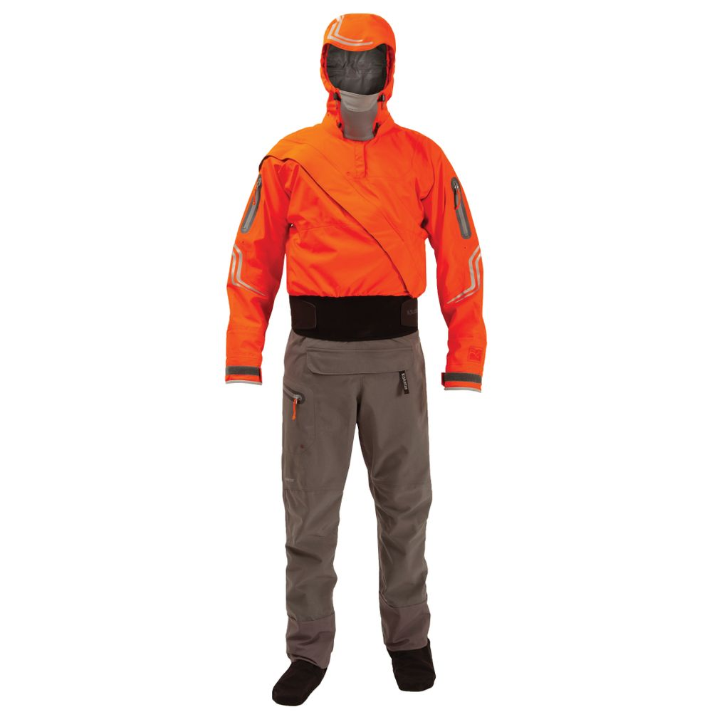 Image for Kokatat Men's Odyssey Drysuit
