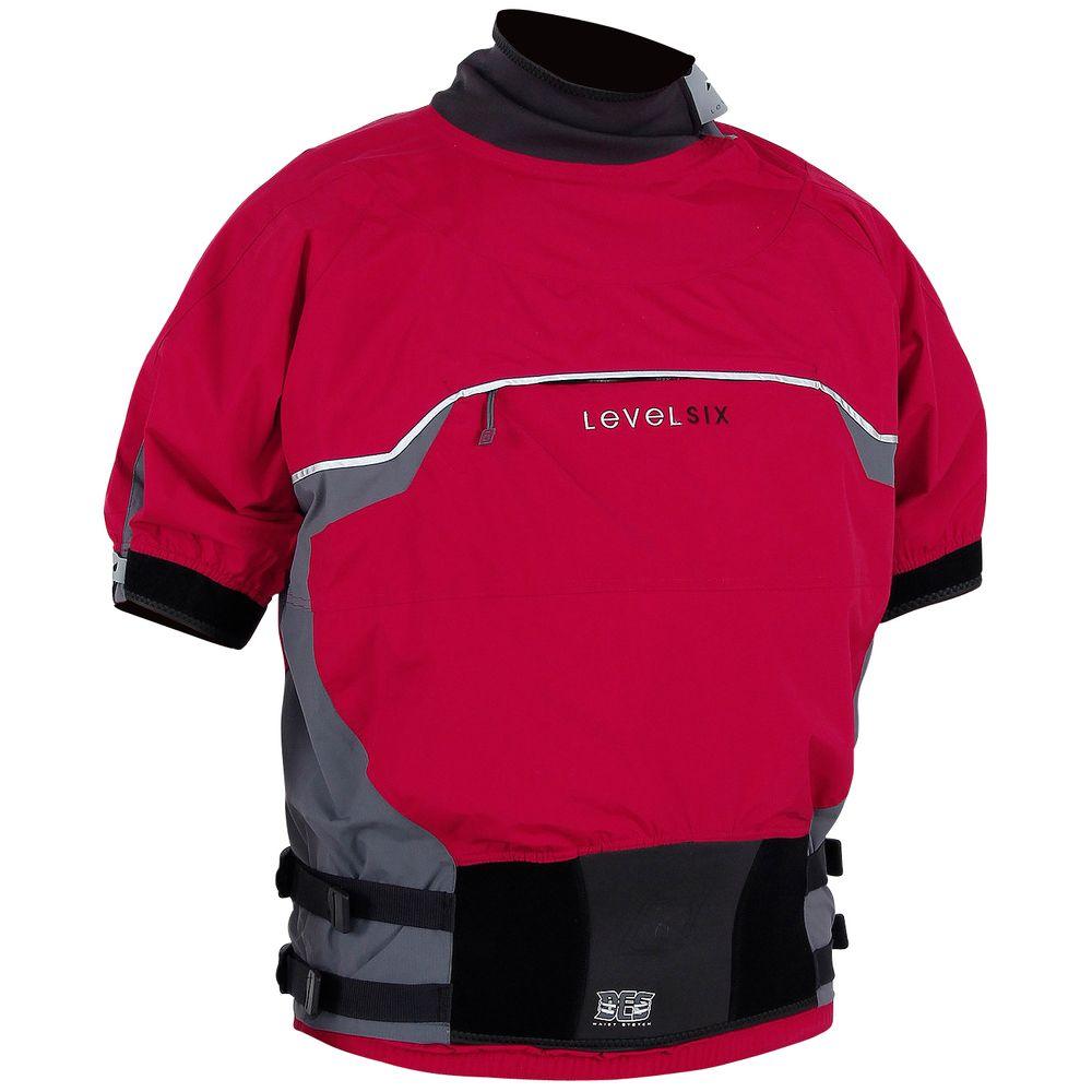 Level Six Vega Short Sleeve Drytop