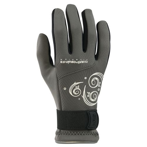 Image for NRS Women's HydroSkin Gloves - 2013 Closeout