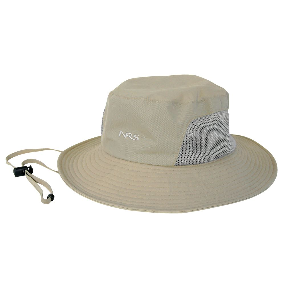 NRS Lower Salmon Sun Hat