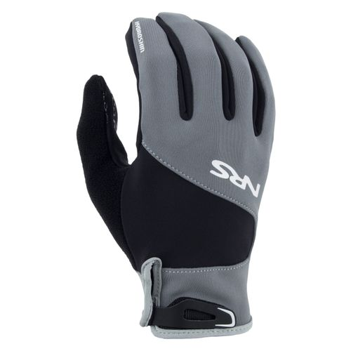 Image for NRS Men's HydroSkin Gloves - Closeout