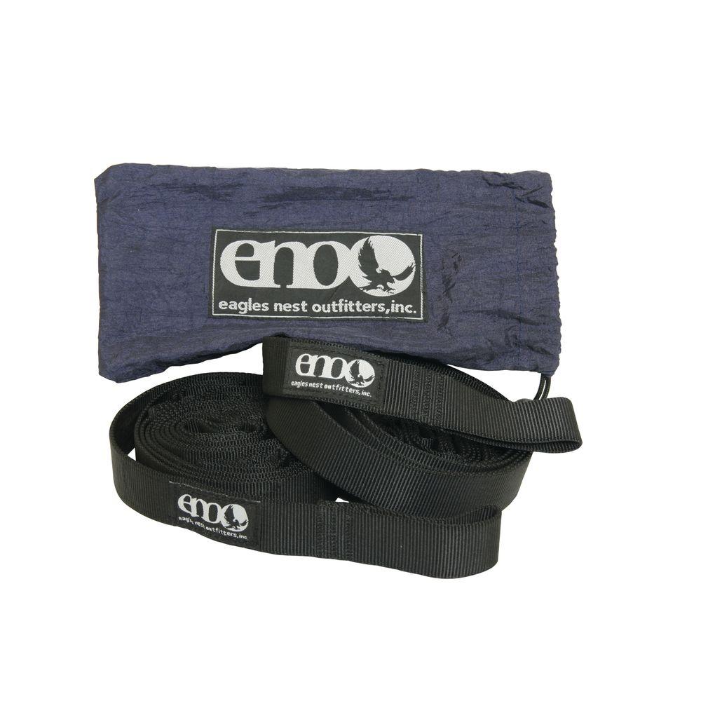 Image for ENO Slap Strap Hammock Suspension