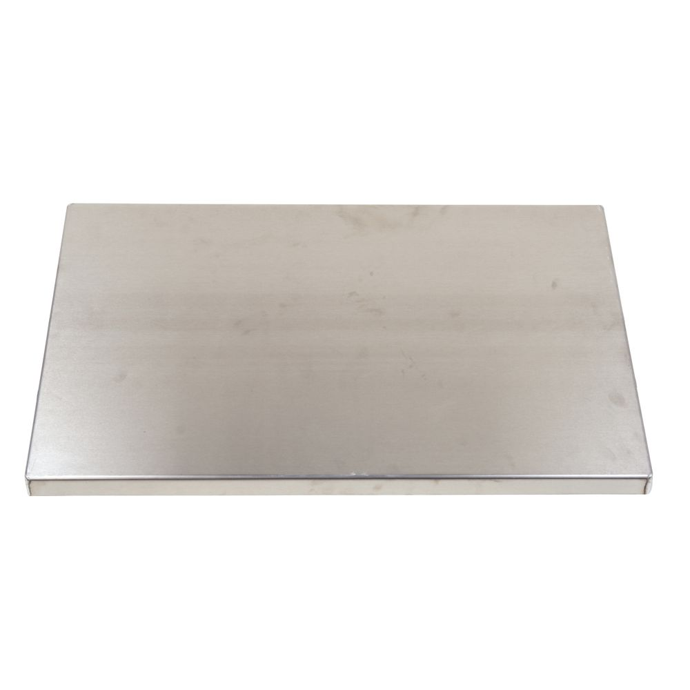 Image for Aluminum Cover for the Fire Pan