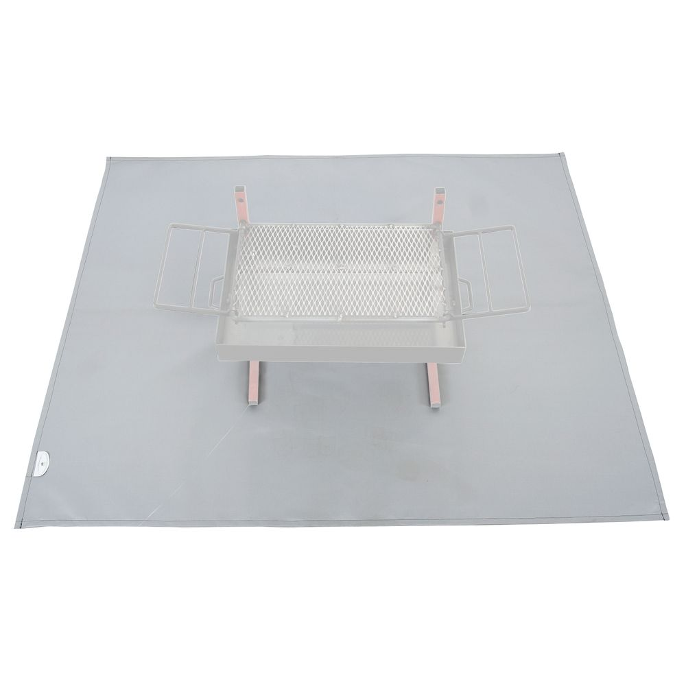 FSP Fire Blanket for Fire Pan
