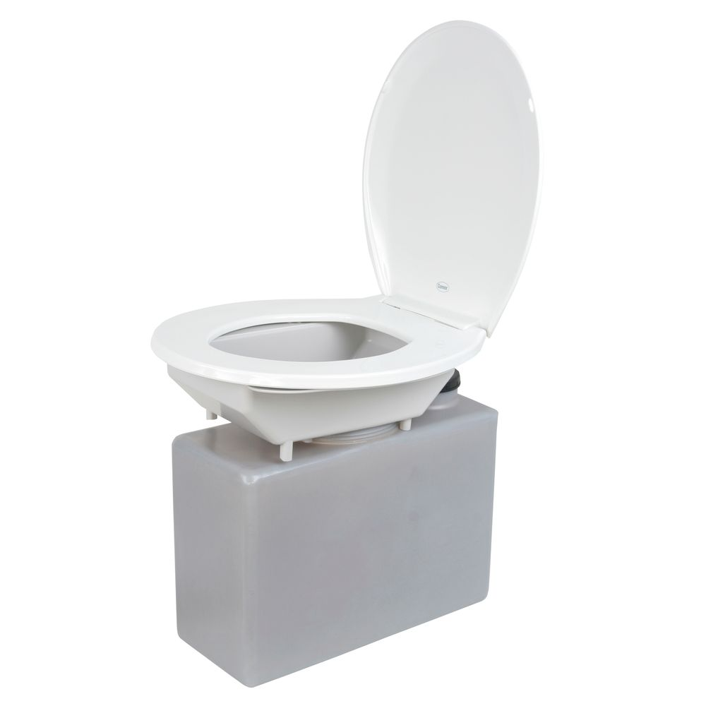Image for ECO-Safe Toilet System