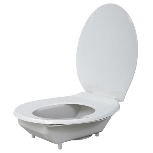 Image for ECO-Safe Toilet Seat Assembly