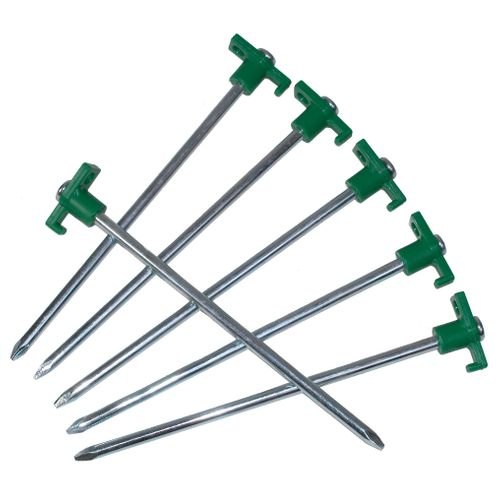 Image for River Wing Spare Metal Stakes