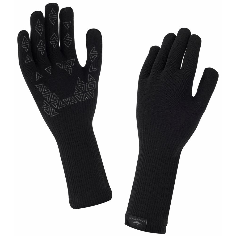 Image for SealSkinz Ultra Grip Gauntlet Gloves