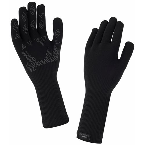 Image for SealSkinz Ultra Grip Gauntlet Gloves