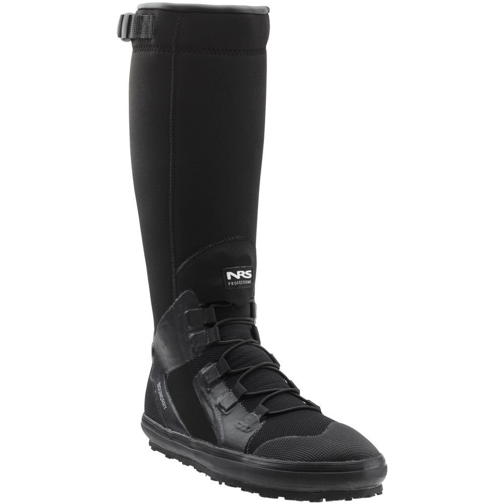 Image for NRS Boundary Boots (Used)