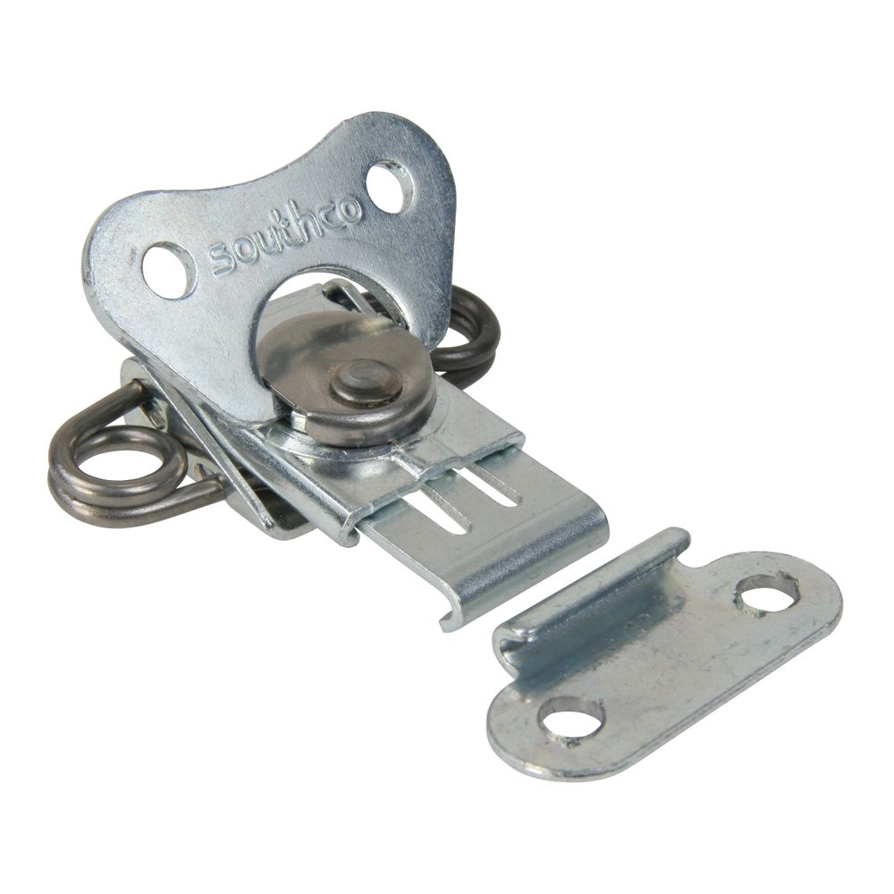 Eddy Out Replacement Latch For Aluminum Box