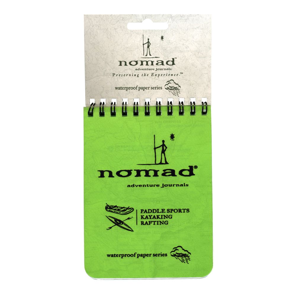 Image for Nomad Paddlesports Journal