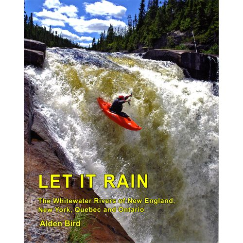 Image for Let it Rain Guide Book