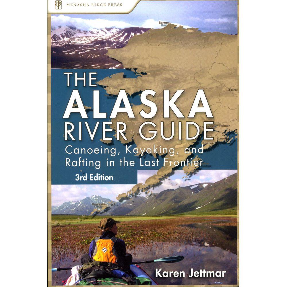 Image for Alaska River Guide Book