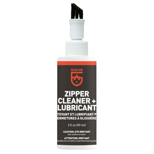 Image for Gear Aid Zipper Cleaner and Lubricant