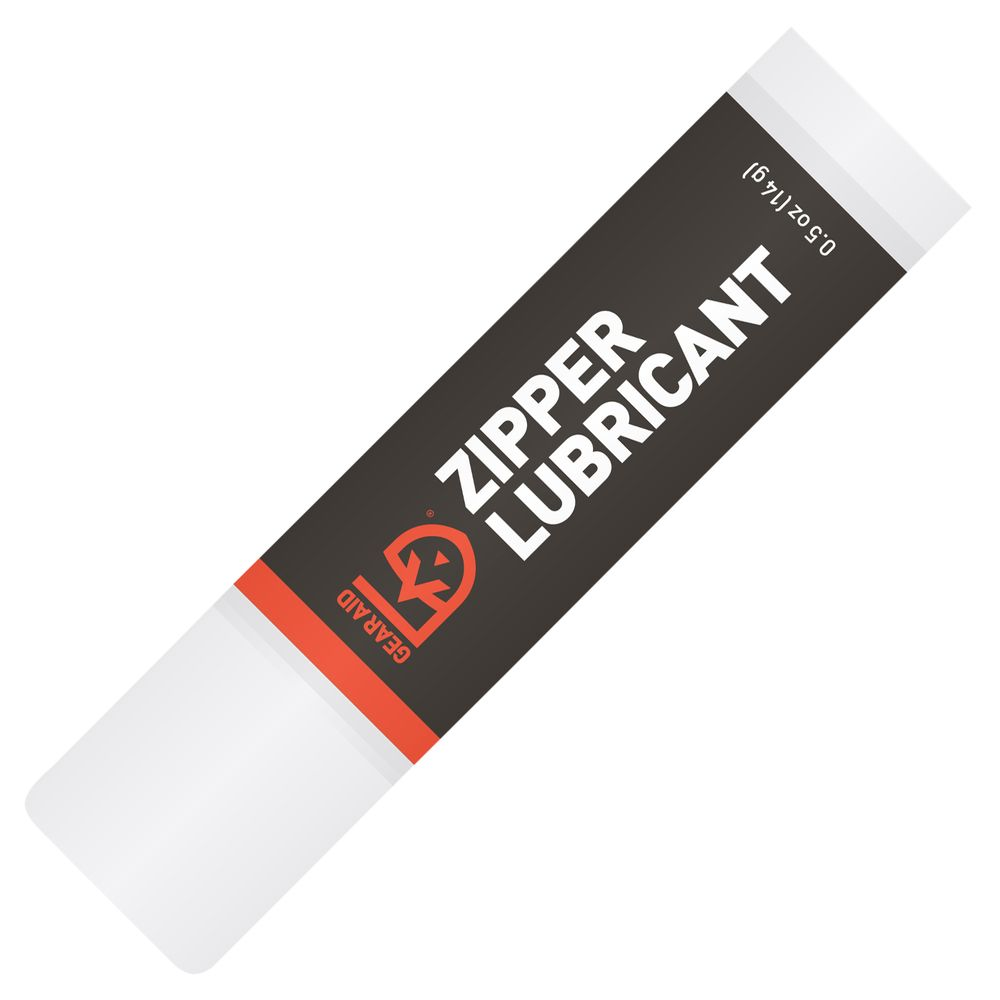 Image for Gear Aid Zipper Lubricant Stick