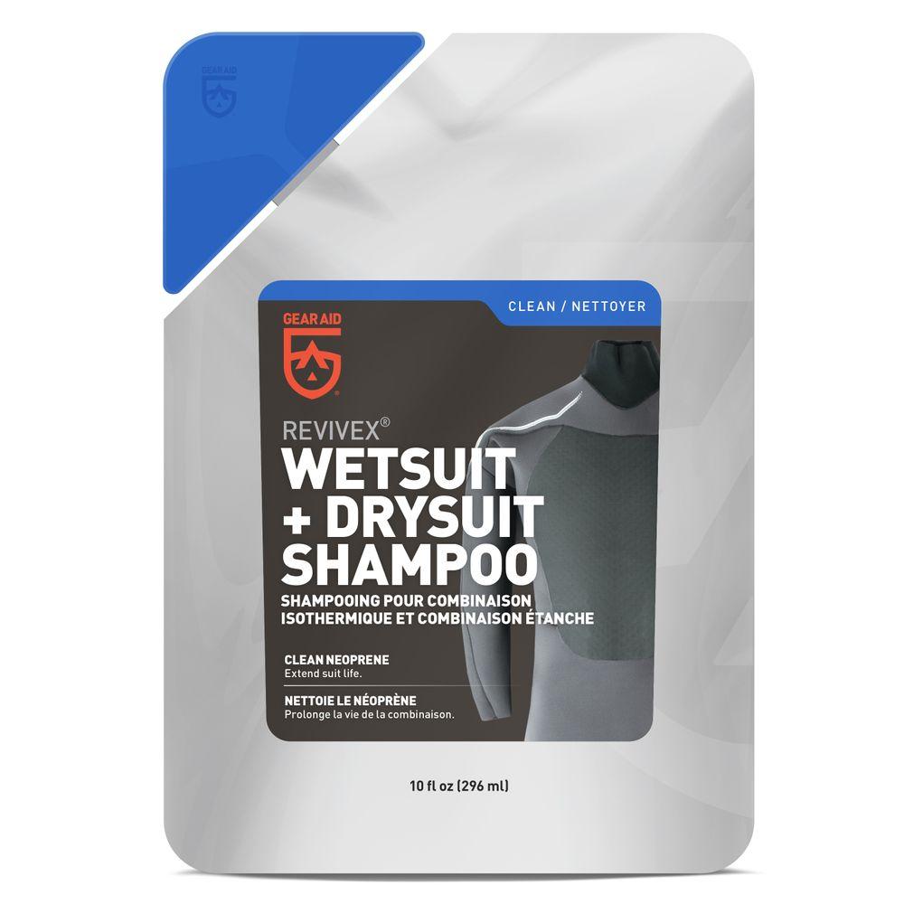 Image for Gear Aid Revivex Wet & Drysuit Shampoo