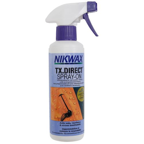 Image for Nikwax TX Direct Spray-On Waterproofing