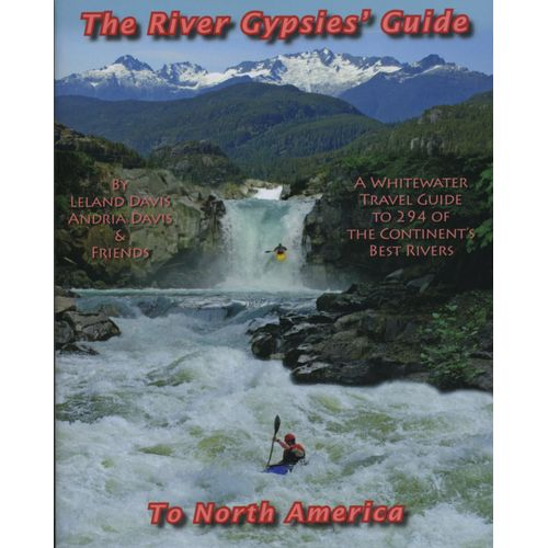 Image for The River Gypsies Guide to North America Book