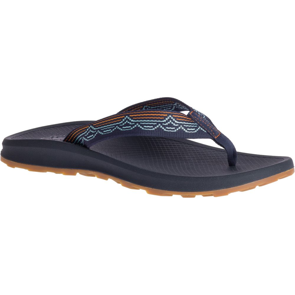 Image for Chaco Men's Playa Pro Web Flip Sandals - Closeout