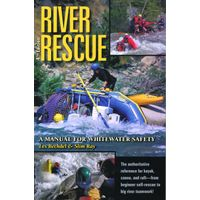 Image for River Rescue 4th Edition Book