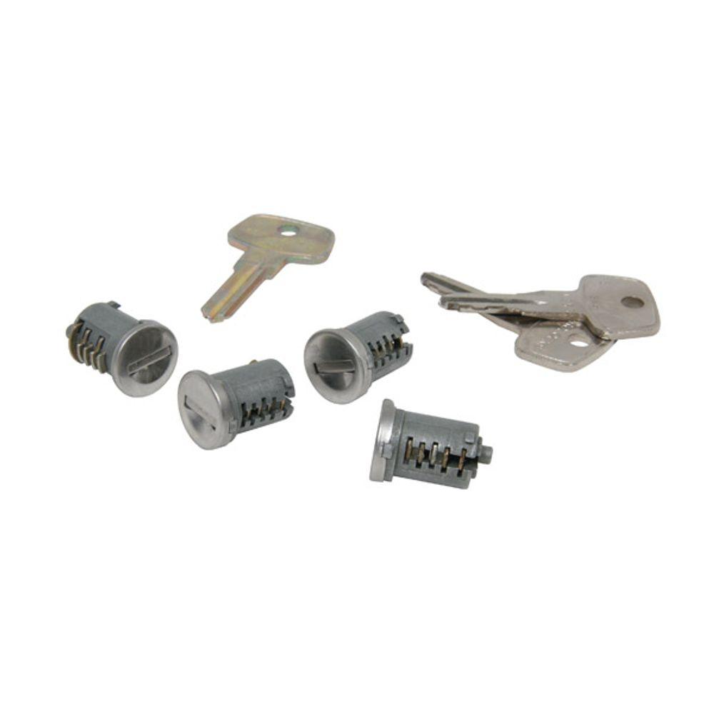 Image for Yakima SKS Lock Cores
