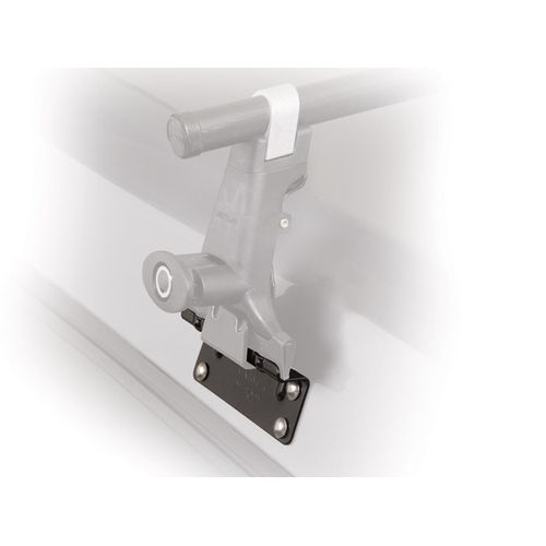 Image for Yakima Wide Body for 1A Raingutter Towers
