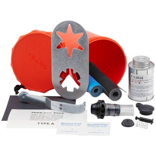 Image for NRS Pennel Orca Inflatable Boat Repair Kit