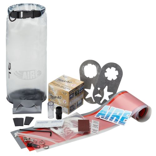Image for AIRE Inflatable Boat Repair Kit