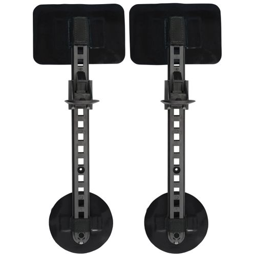 Image for NRS PVC Kayak Foot Braces